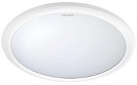 Philips 31817 LED 12W 2700K IP65 White
