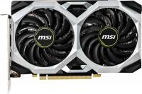 MSI GeForce GTX1660TI 6GB GDDR6 VENTUS XS OC