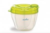 Nuvita Контейнер для зберігання молока [NV1461Green]