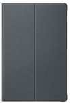 Huawei MediaPad M5 lite Flip Cover Deep Grey