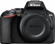 Nikon D3500 [+ AF-S 18-140 VR]