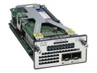 Cisco Catalyst 3K-X 10G Service Module Spare