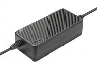 Trust Plug & Go 90W Universal Laptop Charger BLACK