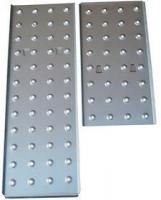 Fieldmann Плиты стальные, 2 шт для FZZ4077