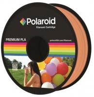 Polaroid Катушка с нитью 1.75мм/1кг PLA, оранжевый