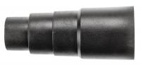 Graphite З'єднувальна втулка для пилосмока (перехідник для підключення обладнання до пилосмока)
