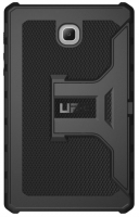 UAG Outback для  Galaxy Tab A 8.0 (2018)  Black