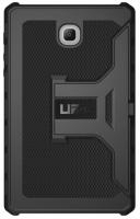 UAG Outback для  Galaxy Tab A 8.0 (2018)  Black