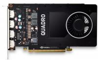 HP NVIDIA Quadro P2000 5GB Graphics
