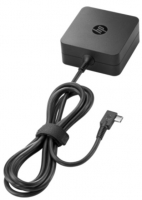 HP 45W USB-C Power Adapter