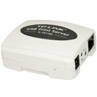 TP-LINK Принт-сервер TL-PS110U