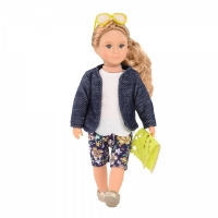 LORI Лялька (15 см) Фейт