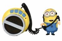 eKids Комунікатор зміни голосу з мікрофоном Universal Despicable Me, Minions