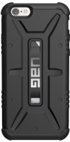 UAG Card Case for iPhone 6/6S Plus, Black
