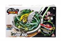 Infinity Nado Волчок Infinity Nado V серия Original Jade Bow Нефритовый Лук