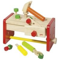 goki Ігровий набір Ящик з інструментами