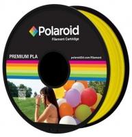 Polaroid Катушка с нитью 1.75мм/1кг PLA, желтый