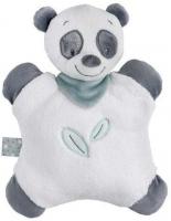 Nattou М'яка іграшка-подушка Пандочка Лулу