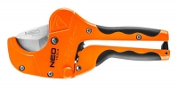 Neo Tools 02-020 Труборiз для полiмерних труб 0-45 мм