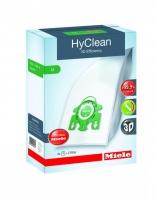 Miele Мешок для пылесосов HyClean 3D U