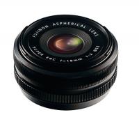Fujifilm XF-18mm F2.0 R