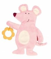 sigikid іграшка, що шарудить - Мишка (19 см)