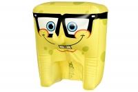Sponge Bob Іграшка-головний убір SpongeHeads SpongeBob Expression2