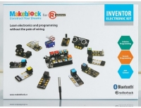 Makeblock Набір винахідника: Inventor Electronic Kit