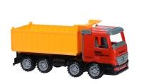 Same Toy Машинка інерційна Super Combination Самоскид (червоний)