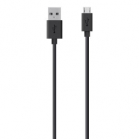 Belkin USB 2.0 MIXIT Micro USB Charge/Sync Cable 1.2 м, Black