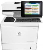 HP Color LJ Enterprise M577c
