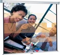 Projecta SlimScreen 200x200 см