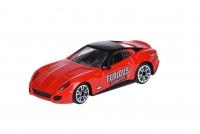 Same Toy Машинка Model Car Спорткар (червоний)