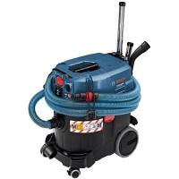 Bosch Professional GAS 35 M AFC, 1380Вт, 35л, 254 мБар