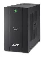 APC Back-UPS 650VA, Schuko