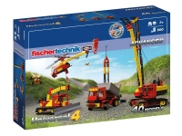 fischertechnik ADVANCED Universal 4