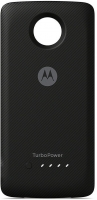 Motorola Moto TurboPower Pack - Black