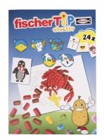 fischerTIP Набор для творчества TIP Сборник идей Seasons
