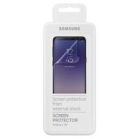 Samsung Защитная пленка для смартфона Galaxy S9 (G960) Transparent