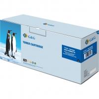 G&G для Xerox P3052/3260/WC3215/3225 Black