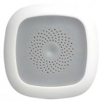 Orvibo Розумний датчик температури ST20-O ZigBee 2в1 + датчик вологості, DC 3V CR2450, білий (біла упаковка)