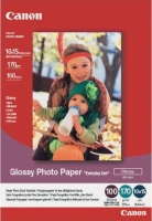 Canon 10x15 Photo Paper Glossy GP-501, 100л.