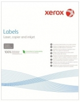 Xerox Mono Laser 36UP (squared) 70 x 24mm 100л.