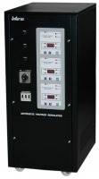 Inform Digital  10.5kVA 3ph STD range with breaker