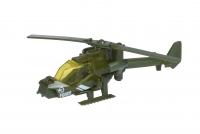 Same Toy Машинка Model Car Армія Вертоліт (блістер)
