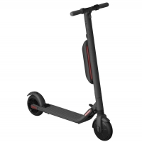 Segway Электросамокат Ninebot by Segway ES4 Dark Grey