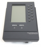 Cisco 7915 IP Phone Grayscale Expansion Module