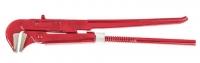 Top Tools Ключ трубный 90 градусов 1