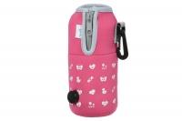 Nuvita Підігрівач пляшечок автомобільний (рожевий)