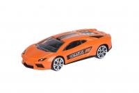 Same Toy Машинка Model Car Спорткар (помаранчевий)
